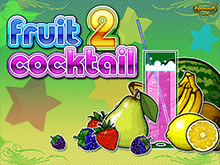 Fruit Cocktail 2 в Вулкан казино