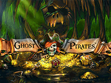 Ghost Pirates на зеркале Вулкан