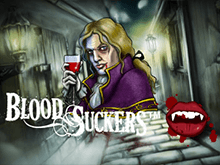 Blood Suckers в Вулкан казино с входом