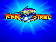Reel Strike – сыграйте в Вулкан 24