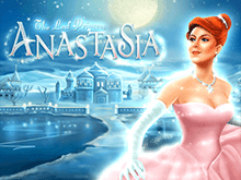 The Lost Princess Anastasia от Microgaming – играть онлайн