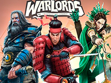 Новый игровой слот Warlords – Crystals Of Power (NetEnt) в онлайн-казино