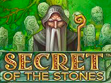Secret Of The Stones в онлайн казино на деньги