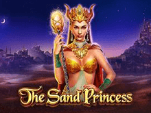 Играть онлайн в The Sand Princess в казино